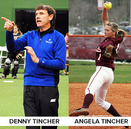 Denny and Angela Tincher