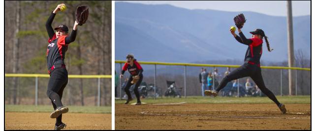 Softball Pitching Coach - Fluid Dynamics - Tincher Pitching